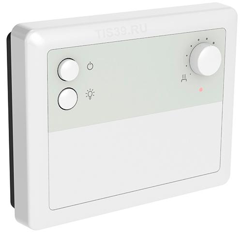 Пульт управления Harvia Senlog для печей до 9 кВт