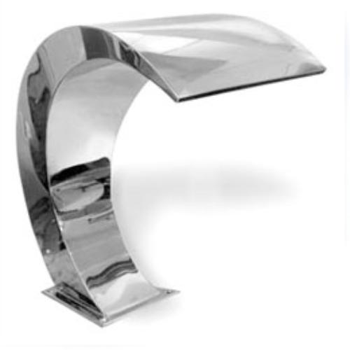 Водопад для бассейна Кобра нержавеющая сталь AISI 304 316 купить калининград