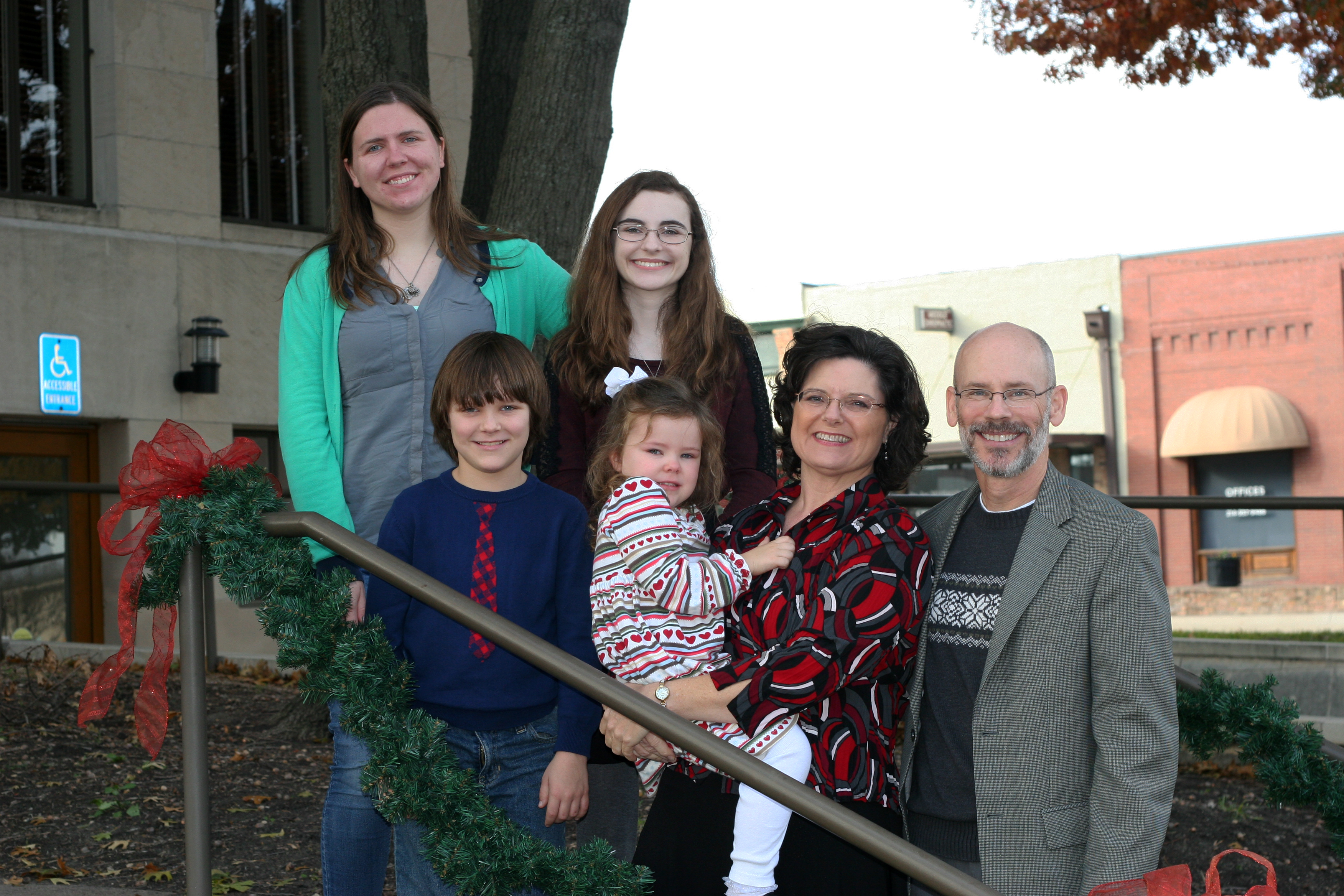 Family Pictures November