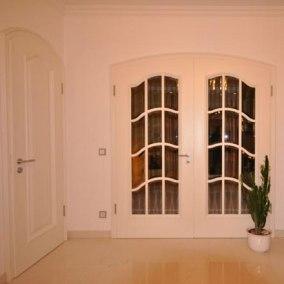 Türen im Innenbereich in allen Variationen - Tischlerei Mario Wrensch