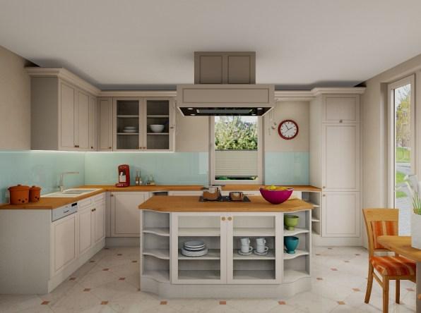Küchenentwurf