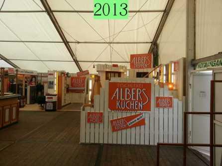 Brokser Heiratsmarkt 2013
