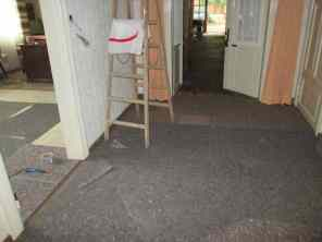Boden- Schutzplatten