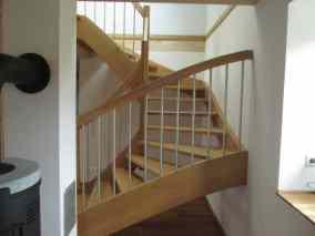 Treppe Eichenholz_001
