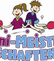 Logo Minimeisterschaften