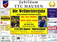Plakat_TTC Hausen_Galaabend
