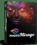 PhotoMirage 1