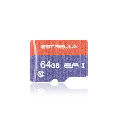 TF / Micro SD Card 8GB 15MB/s 5MB/s 64GB 1