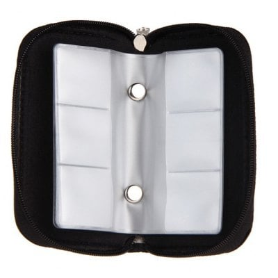 22 Slots Memory Card Storage Case for CF / SD Cards 1