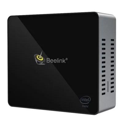 Beelink J34 Intel Apollo Lake Celeron J3455 Mini PC 1
