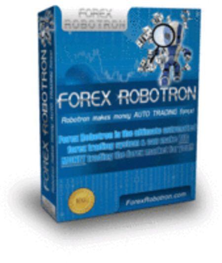 Forex Robotron Gold Package 1