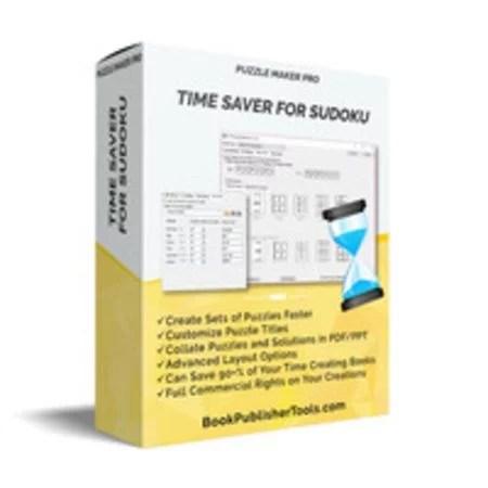 Puzzle Maker Pro - Time Saver for Sudoku 1