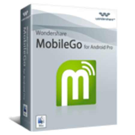 Wondershare MobileGo for Android (Mac) 1