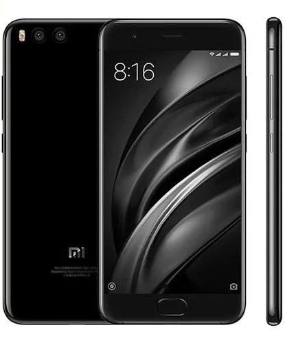 Xiaomi Mi 6 1
