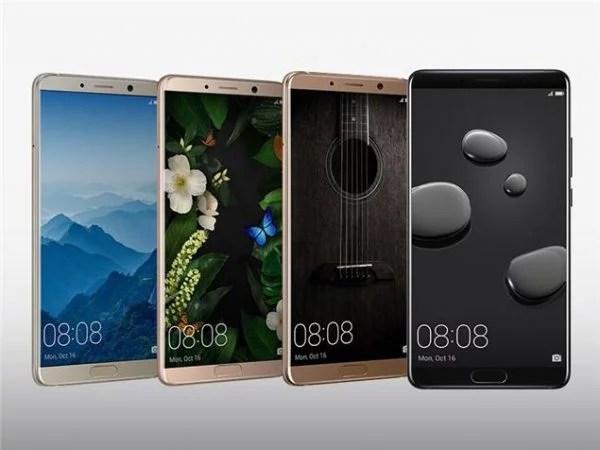 Huawei Mate 10 1