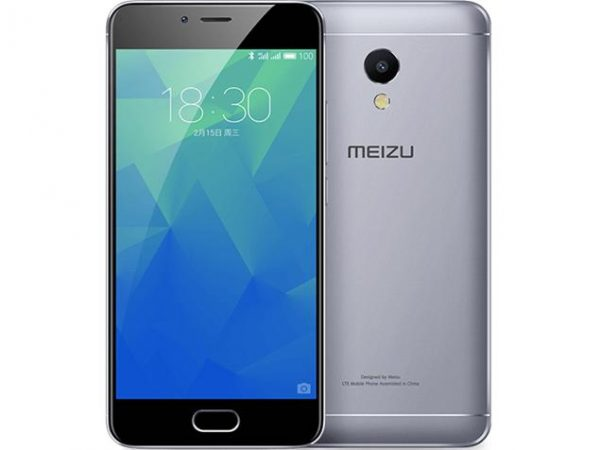 Meizu M5s 1