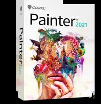 Painter 2021, Digital art & painting software 1