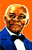 Portait of uncle Ben 2