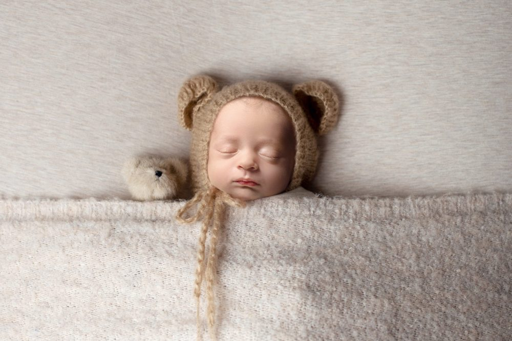 Custom Newborn Photography in Camp Hill PA