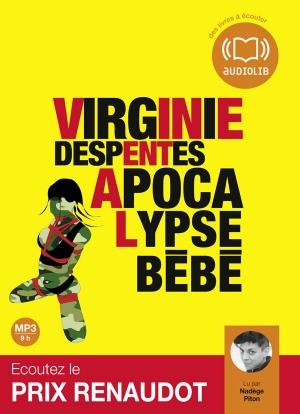Apocalypse bebe book