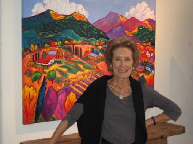 Barbara Gurwitz