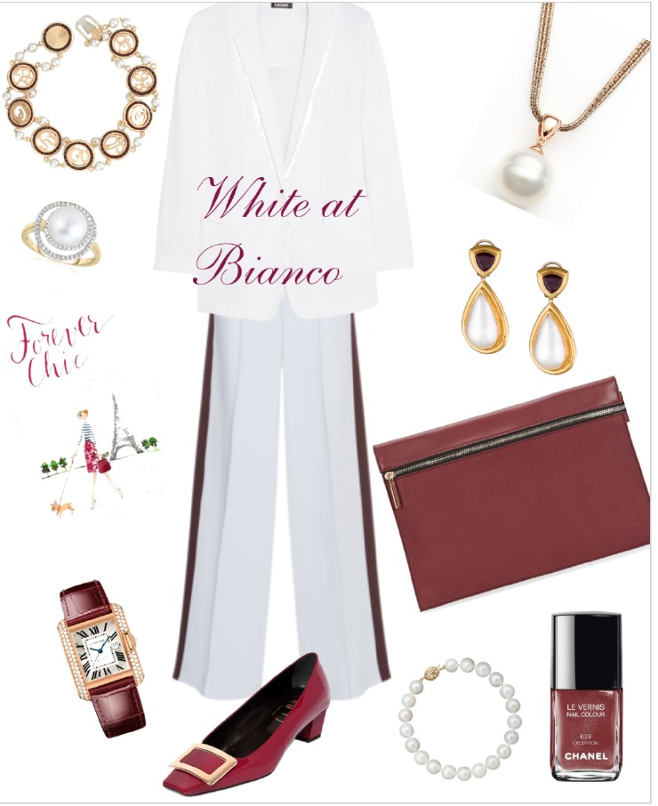 White at Bianco