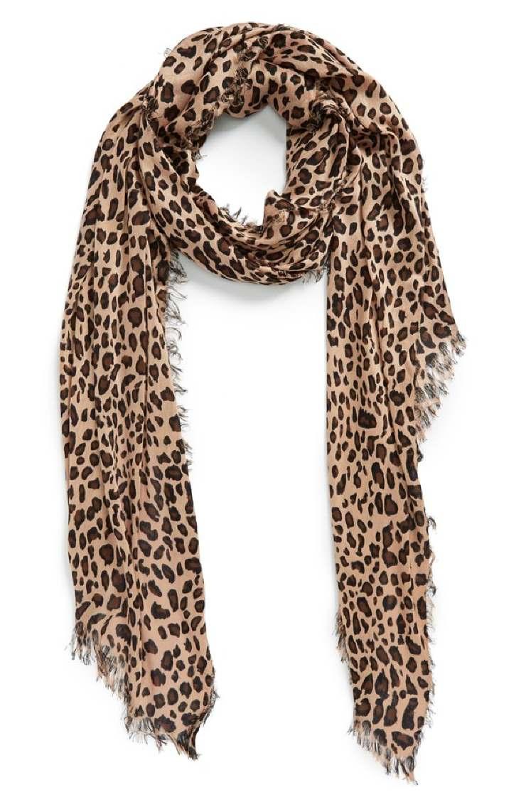 Bompard scarf