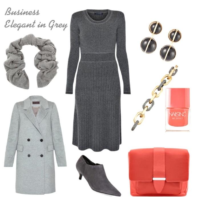 Business elegant