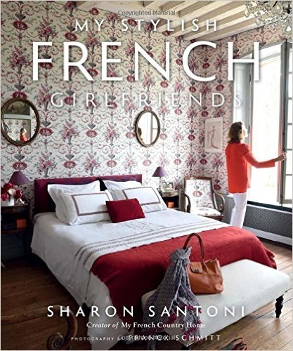 Sharon's book