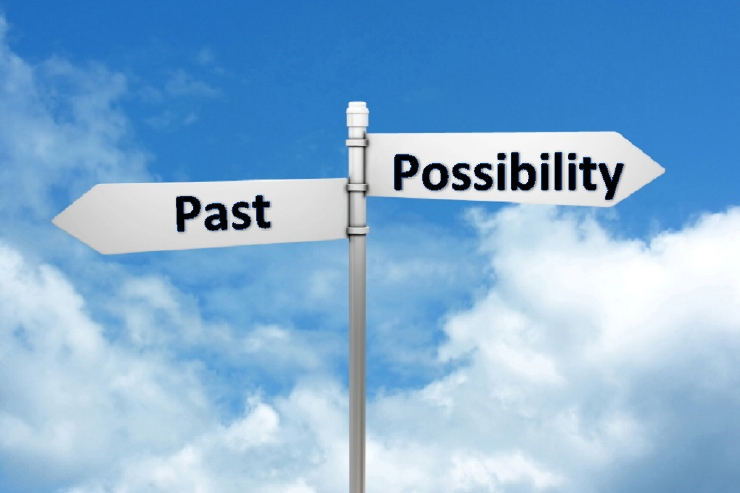 Past & Possibility