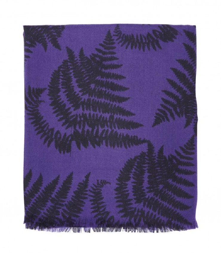 Bompard shawl