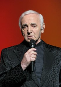 Charles Aznavour: My Story