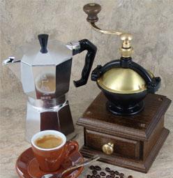bialetti espressozone