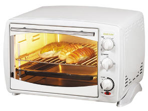 oven t33