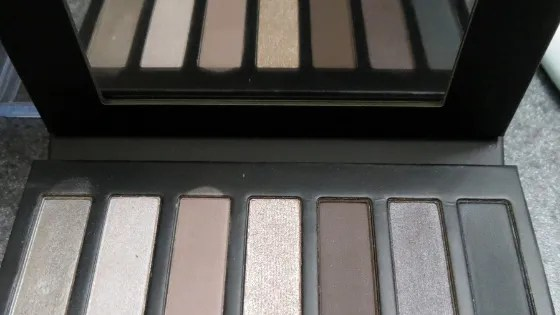 Addiction 2 Eyeshadow Palette