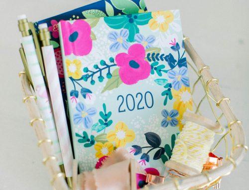 Perspectives pour 2020