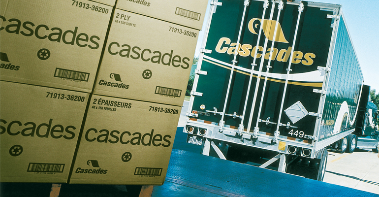 Cascades Reports Strong Results for the Second Quarter of 2020, Cascades Reports Strong Results for the Second Quarter of 2020