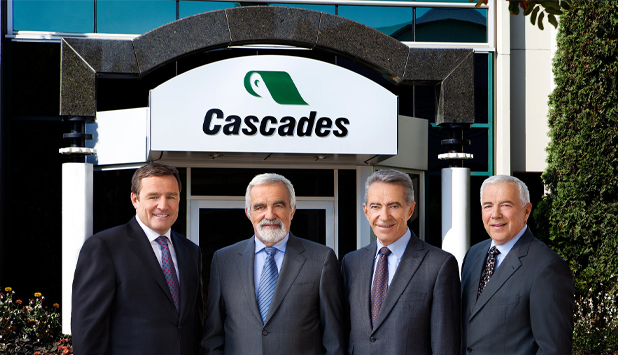 , Cascades reports results for the Third Quarter of 2020