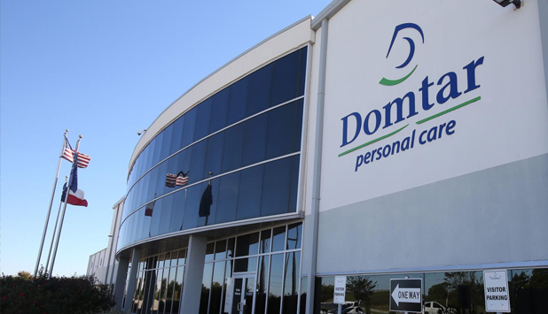 , Domtar Corporation Announces Sale of Personal Care Business