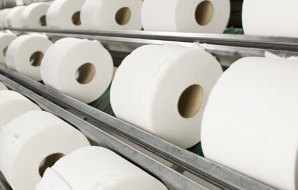 Clearwater Paper continues to grow