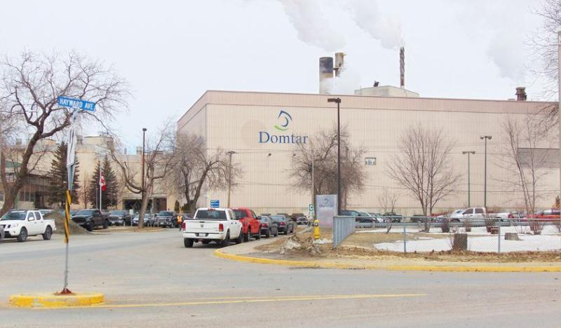 Domtar releases Espanola's Environmental Emergency (E2) Information, Domtar releases Espanola's Environmental Emergency (E2) Information