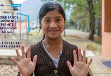 """Outcome of the Essity/UNICEF partnership """"Hygiene is our right"""", Outcome of the Essity/UNICEF partnership """"Hygiene is our right"""""""