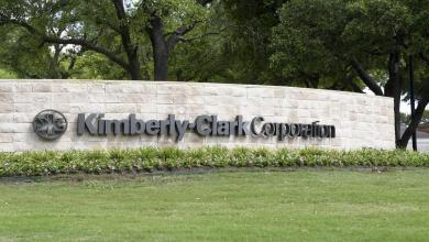 , Kimberly-Clark tissue sales rise to $ 1.6 billion