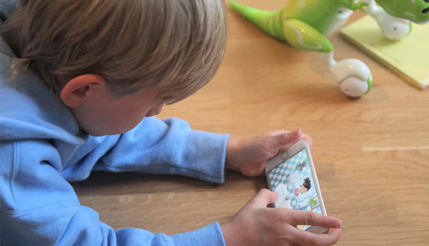 , Tork releases App in North America, teaching hand hygiene to young children