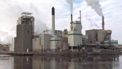 Irving's pulp and paper mills receive new tax assessments, Irving's pulp and paper mills receive new tax assessments