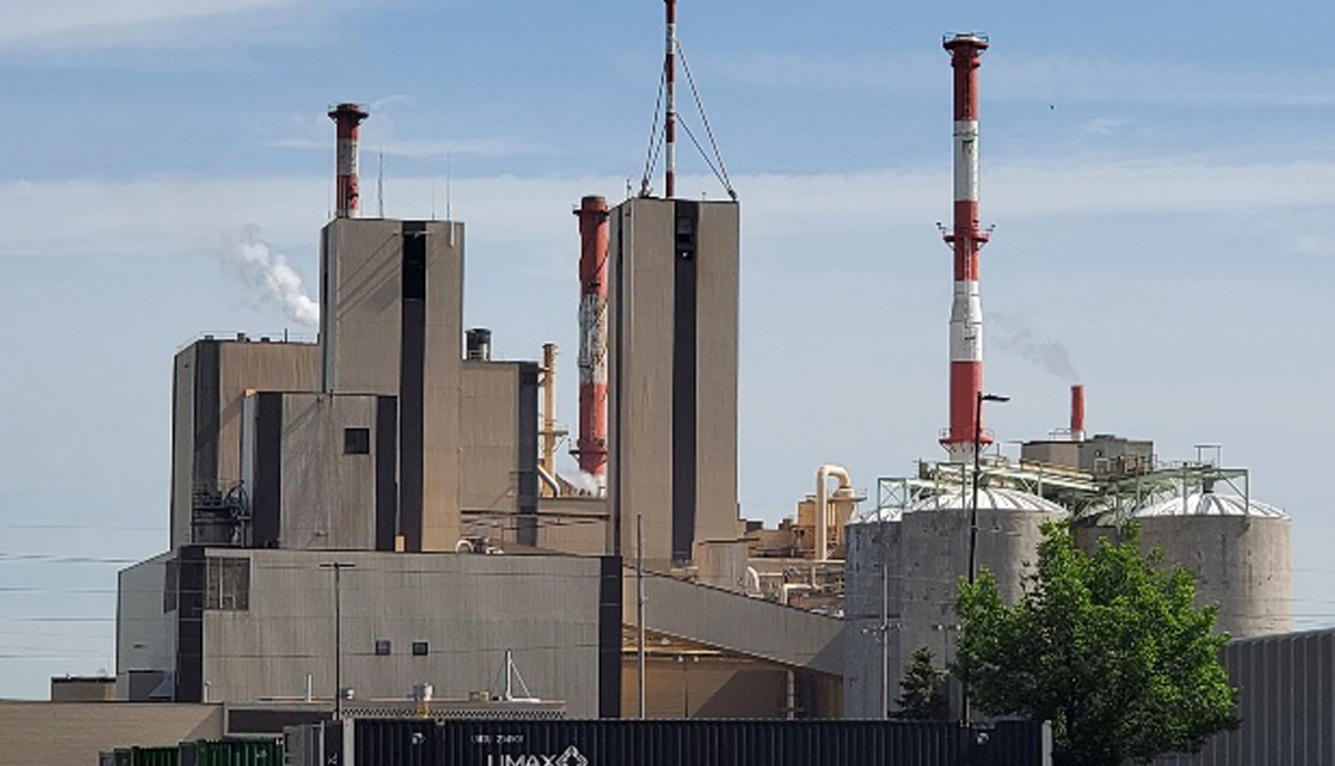 Verso suspends active search for a buyer of its Wisconsin Rapids Paper Mill, Verso suspends active search for a buyer of its Wisconsin Rapids Paper Mill