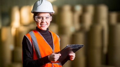 , Domtar promotes careers for women in manufacturing