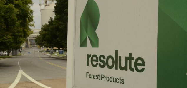 , Resolute Forest Products appoints of Remi Lalonde as President and CEO