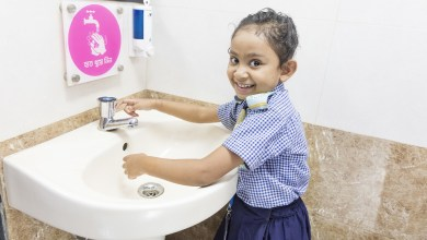 , Kimberly-Clark continues crucial work amidst pandemic to address the Global Sanitation Crisis