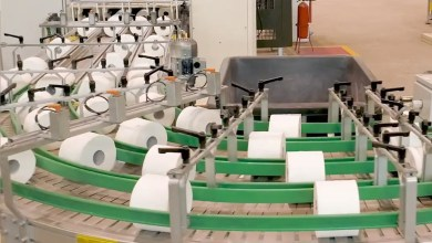 , Toilet paper makers continue to prepare to meet demand